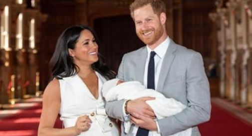Harry e Meghan e il cottage pagato dai contribuenti