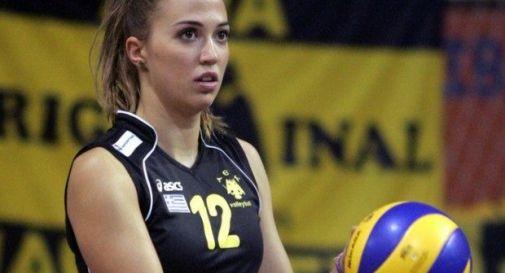 Athina Papafotiou