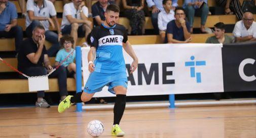 Calcio a Cinque, la Came espugna Napoli