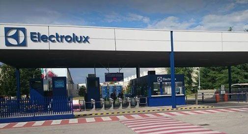 Electrolux: volumi in ripresa, sospesa solidarietà a Susegana
