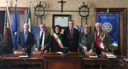 Il Rotary Club Treviso Terraglio raddoppia il proprio impegno a favore di studenti di famiglie in difficoltà economica