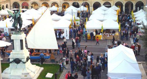 il festival delle Regioni a Mogliano
