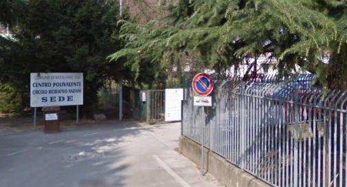 il centro anziani di Mogliano