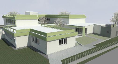 il progetto delle scuole Verdi