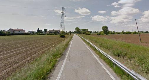 via Sassi, Mogliano