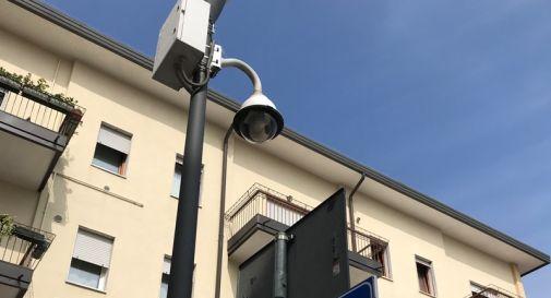 Trenta videocamere in arrivo a Mogliano