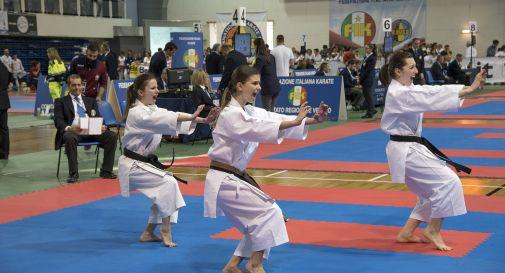 karate a Maser
