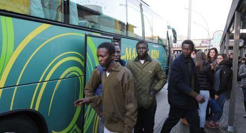I 176 profughi del bellunese diventano volontari