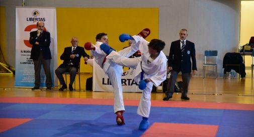 regionali di Judo