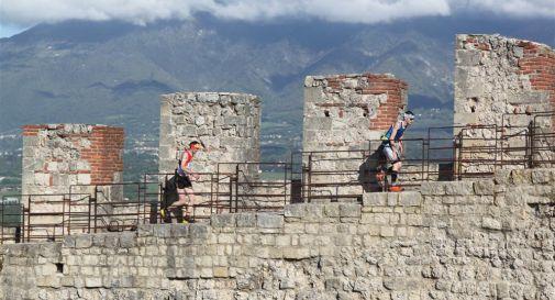 Dalla Due Rocche al Monte Bianco