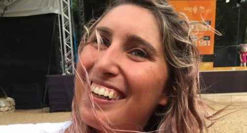 Martina Benetton oro a Budapest