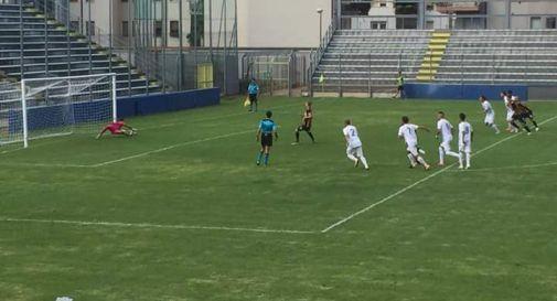 La vittoria del Treviso nel derby col Villorba