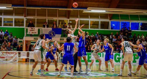 Ponzano Basket