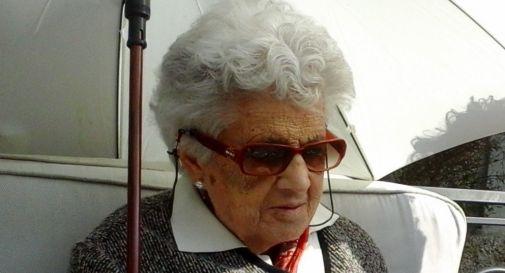 Rosa Argento Vesentini