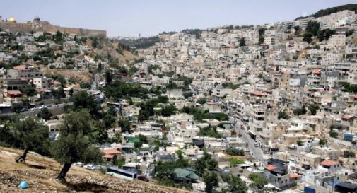 Tre attentati in contemporanea a Gerusalemme