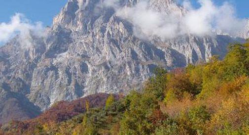 Tragedia sul Gran Sasso, escursionista muore travolta da un torrente