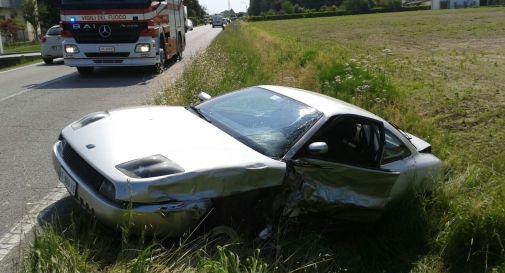 incidente Piavon