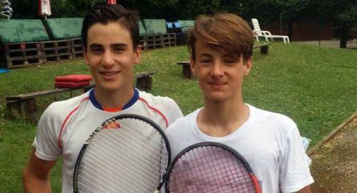 due tra i vincitori del torneo