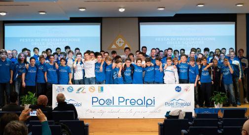 Pool Prealpi