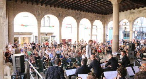 Treviso Suona Jazz, il festival parte dal fumetto