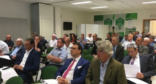 Consorzio agrario il valore della produzione cresce di - Produzione mobilifici treviso ...