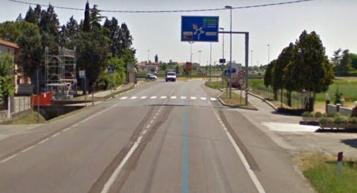 via Per Oderzo a Mansué