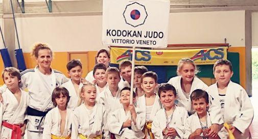 Kodokan Vittorio Veneto