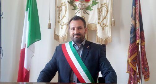 il nuovo sindaco di Motta Alessandro Righi