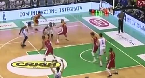 Play off al via: De Longhi vincente al Palaverde