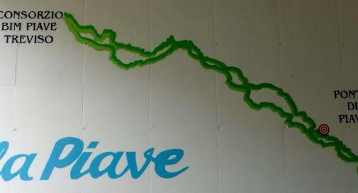 murale a Ponte di Piave