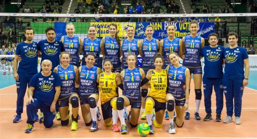 Imoco volley 2016-17