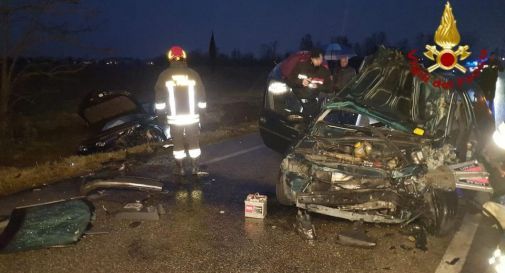 incidente Castelfranco