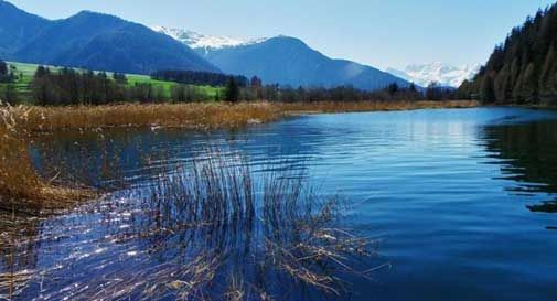 Trovato cadavere in un'auto nell'Adige: è Antonio Favarin, scomparso nel 2009