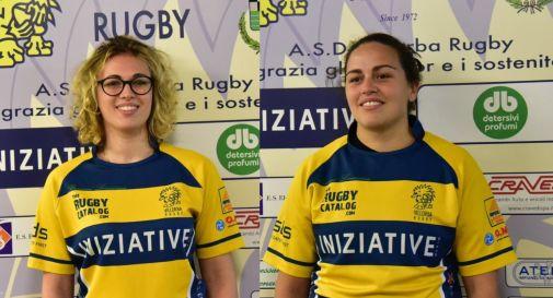 a sinistra Pratelli, a destra Maccarone