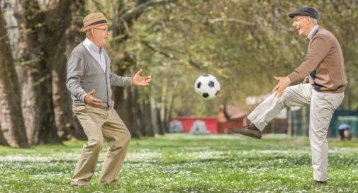 La popolazione invecchia, il sistema sanitario arranca
