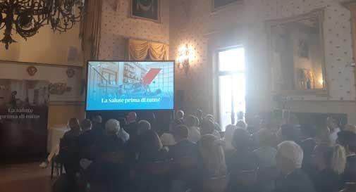 A Padova la nuova tappa del viaggio di AXA e Banca Mps dedicato alla salute