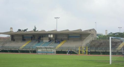 Lo Stadio S. Vigilio di Montebelluna