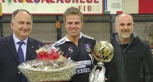 Mirko Savoretti