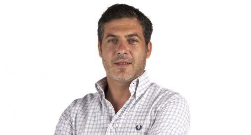Marco Trabucco