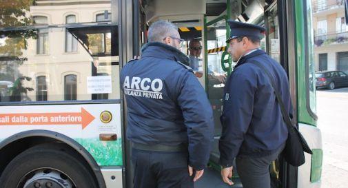 Novità sui bus della Mom: controllori chiedono la ricevuta oltre all'abbonamento