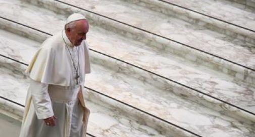 Adozioni, l'appello del Papa