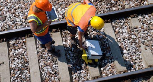 lavori alla linea  Treviso - Portogruaro