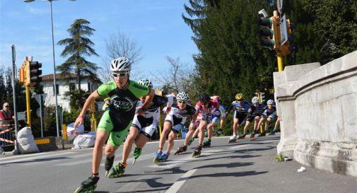 Domenica sui pattini, a Treviso c'è il Roller Day