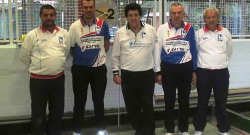 i finalisti del San Giuliano