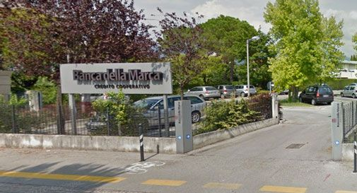 Orsago banca della marca pignorata per 185mila euro - Ufficiale giudiziario pignoramento ...