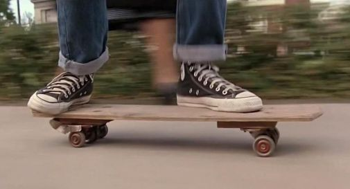 nuova vita per lo skatepark di via Colelli