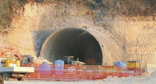 Visite guidate al tunnel del Traforo