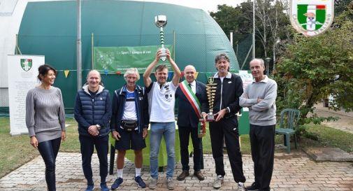 Tennis, nella Marca il titolo italiano Over 50