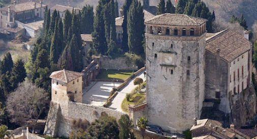 torre civica asolo