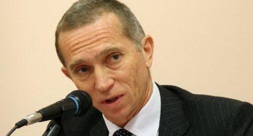 il presidente del Comitato provinciale della Fidal, Oddone Tubia